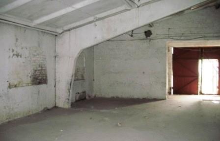 Цегляний склад 240 кв.м.